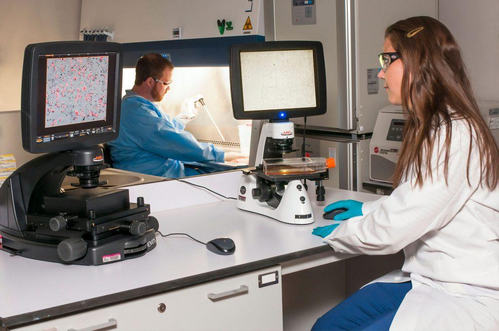List of Biotech Companies