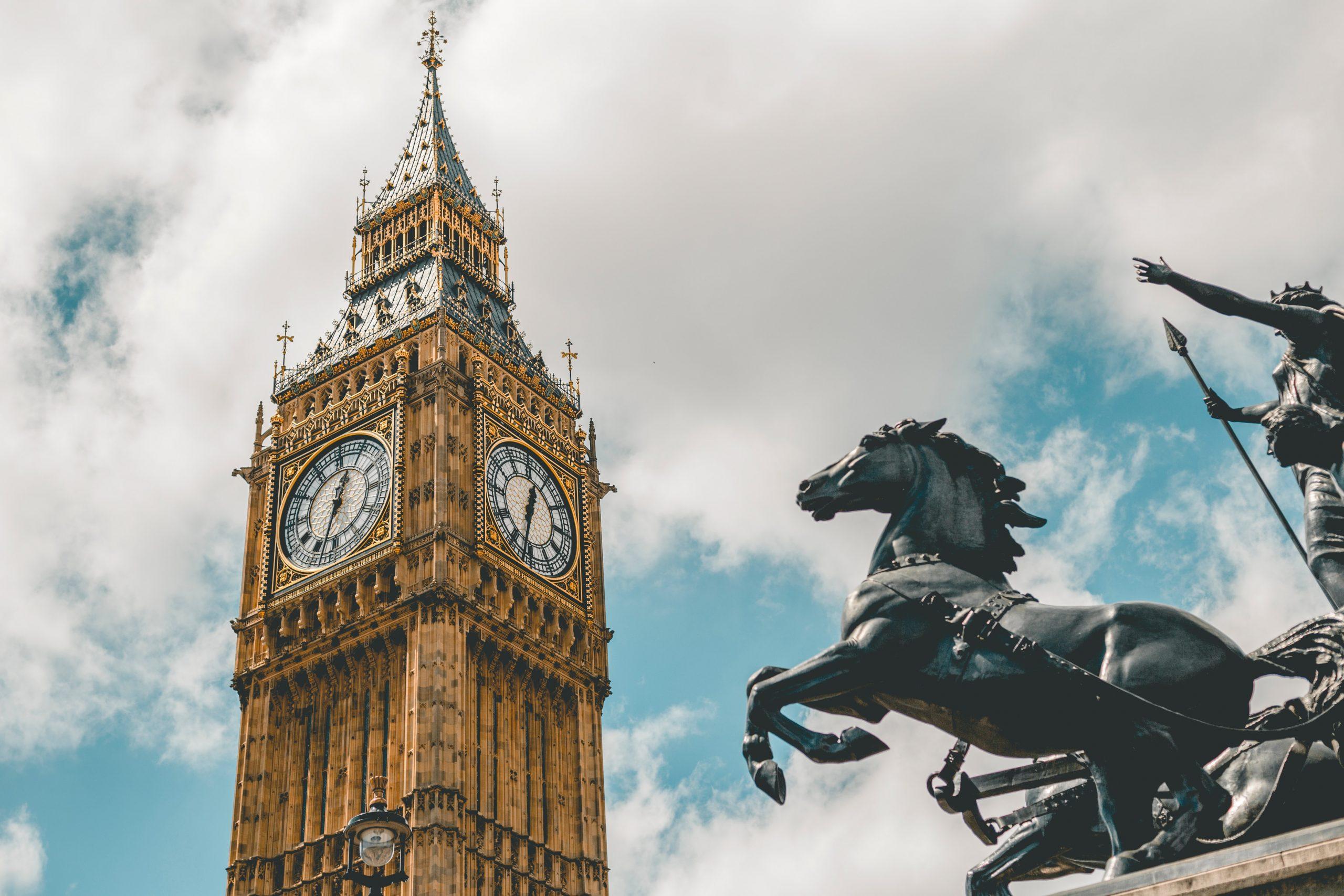 London based investors UK