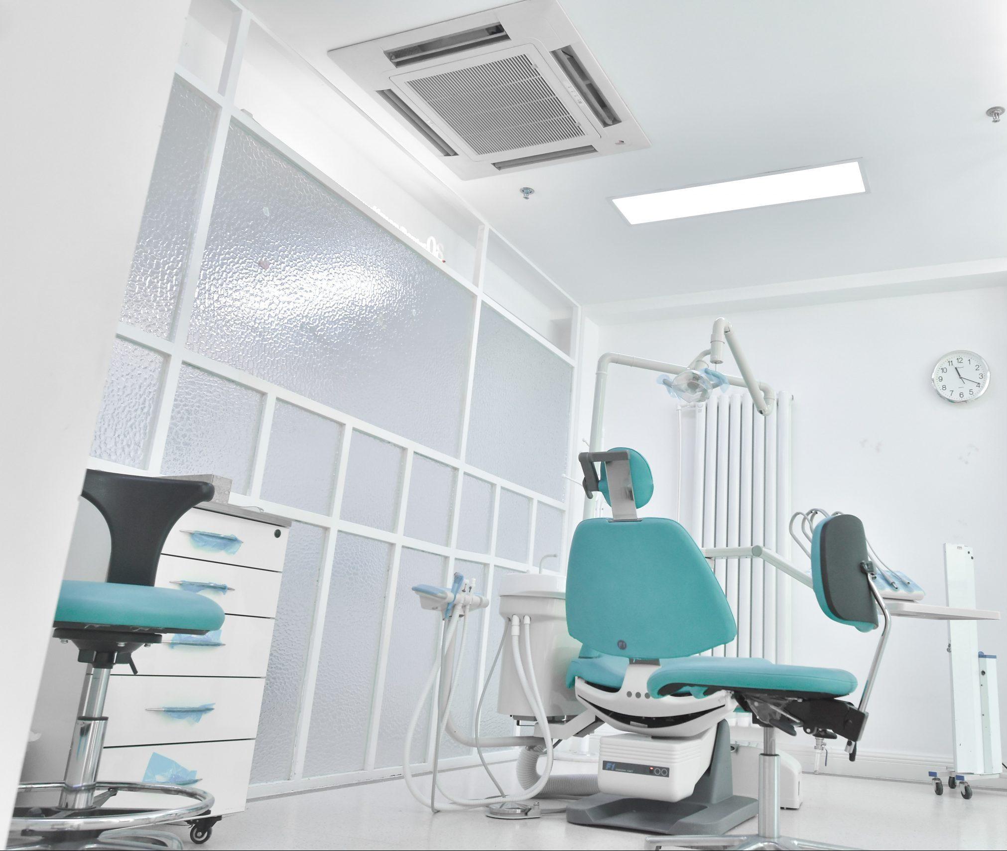 Dental database