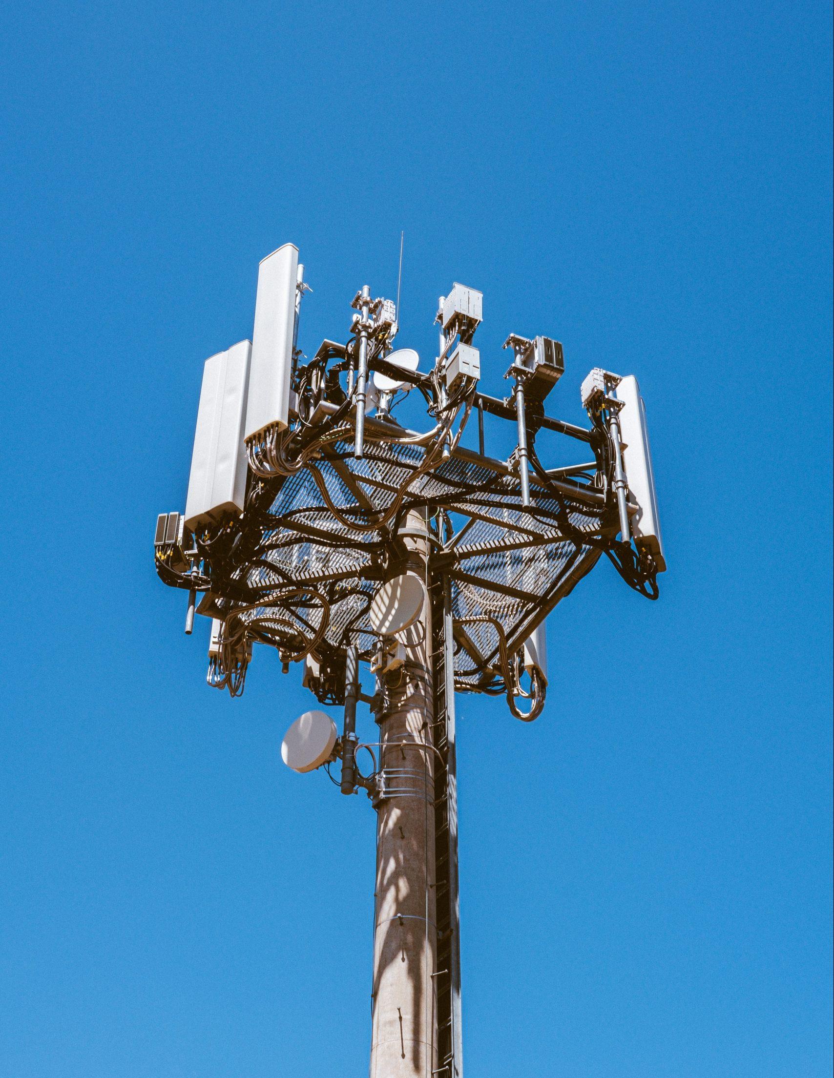 satellite dish installation database