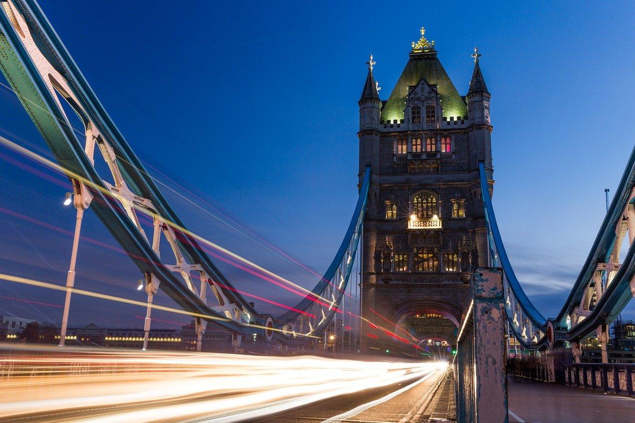 Haulage companies UK